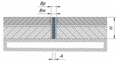 ST134 schéma
