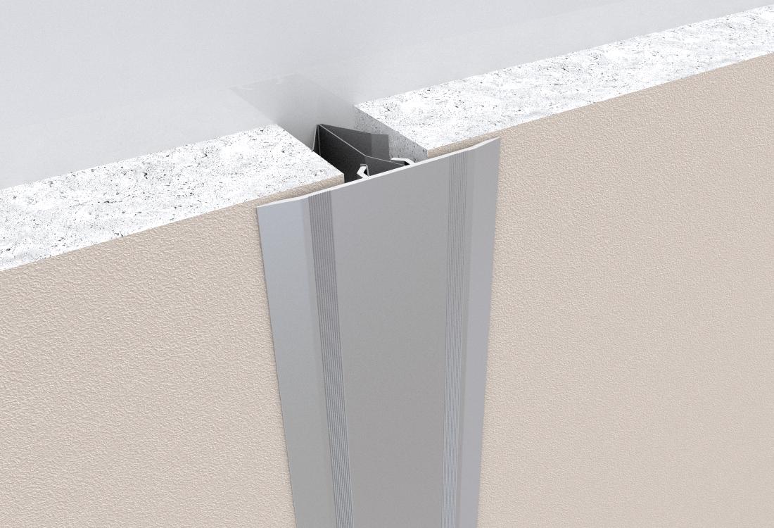 Stěnové a stropní profily SD103